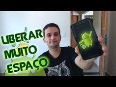 COMO LIBERAR MUITO ESPAÇO NO SEU ANDROID - ATUALIZADO - YouTube