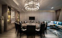 VIP 餐厅 包房