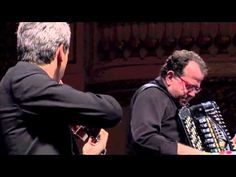 Richard Galliano Sextet live at the Nancy Opera (France) with Sebastien Surel (solo violin) Marc Vieillefon (violin) Jean-Paul Minali-Bella (viola) Stephane . Tango, Harmonica Lessons, Music Den, Double Bass, Oblivion, Composers, My Favorite Music, Barista, Soul Food