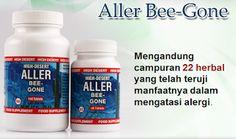 HDI Aller Bee-Gone adalah suplemen kesehatan untuk membantu mengatasi masalah alergi sehingga sangat dianjurkan bagi mereka yang memiliki masalah alergi, seperti alergi kulit, rhinitis alergika, asma, dll Info: Kuria 085286303619  #AllerBeeGone #ObatAlergi #ObatHerbalUntukAlergi #MengatasiAlergi
