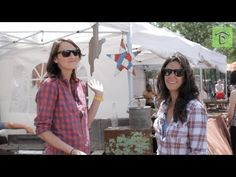 #DIY ways to save at your local flea market!