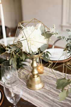 Geometric Sphere - Available in 4 Sizes and 4 Metallic Finishes Visit Modlode today to see our selection of sphere and dome centerpieces for your wedding or special event. Geometric Wedding, Floral Wedding, Diy Wedding, Wedding Reception, Garden Wedding, Wedding Ideas, Wedding Tables, Reception Table, Forest Wedding