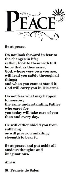 Prayer for discernment catholic
