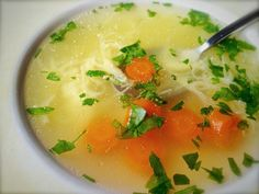 Cantaloupe, Soup Recipes, Fruit, Ethnic Recipes, Food, Essen, Meals, Yemek, Eten