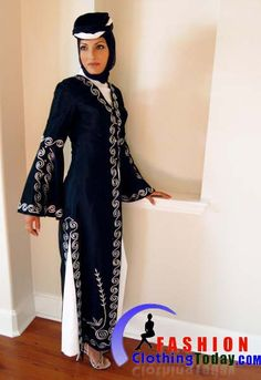 Islamic Clothing for Women | Islamic Clothing For Women | Latest Fashion Collection & Updates