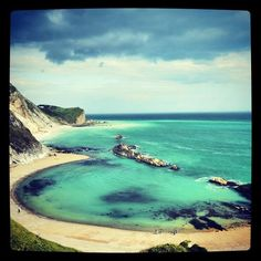 #scenery #photo #photography #like #love #beautiful #nice #pretty #beauty #awesome #amazing #bay #beach #shore #seashore #sea #coast #coastline #sea #water #blue #skyline #sands #nature