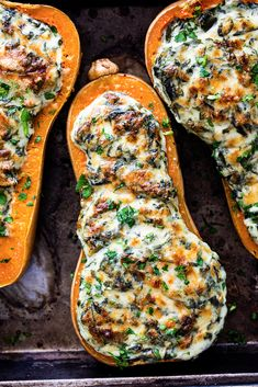 Vegetable Dishes, Vegetable Recipes, Vegetarian Recipes, Cooking Recipes, Healthy Recipes, Veggie Recipes Squash, Stuffed Squash Recipes, Vegetarian Dinners, Healthy Desserts