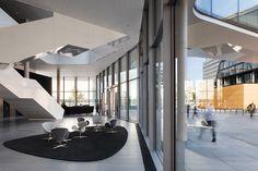 Galería de Oficinas Centrales Aachenmünchener / Kadawittfeldarchitektur - 3
