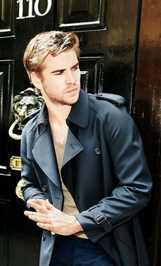 Liam Hemsworth as Marcus Williams, brother of Bethany and Charlie. Also the ward of Charlotte and Lucas.