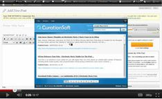 CurationSoft How It Works