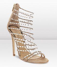 zapatos mujer jimmy choo tiras