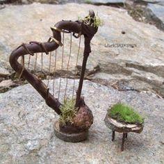 Diy Fairy Garden Ideas Homemade 17