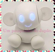 Um pouquinho do Japão.: Tecnologia Podemos concorda que quando se trata de...