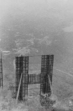 Robert Frank. Hollywood. 1958