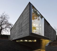 Modern home #modern #design #home