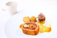 #bocusedor #bocusedorasiapacific2018 #contest #gastronomy #chefs #food #cooking #plate #teamindonesia