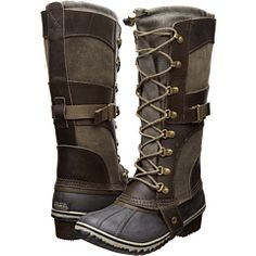 SOREL Conquest™ Carly: Rachel Mattingly needs these!