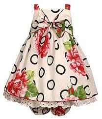 so cute, Moselle would look so adorable in this.