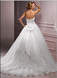 Maggie Sottero Wedding Dresses Fantine