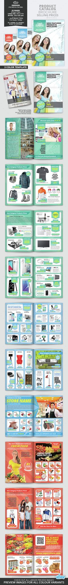 New Product Catalog / Brochure Selling Prices Template now avaliable at vlmr portfolio #a4 #action #brochure #business #buy #catalog #catalogue #closeout #dicount #hit #letter #multipurpouse #offer #order #price #pricebook #prices #product #productbrochure #productcatalog #products #sale #salesroom #sell #selling #sellout #shop #shopping #store #template #promotion #action #new #prices #great #template #products #flyer #super #shoppingmall #universal #multipurpouse #great #shoppingholic…