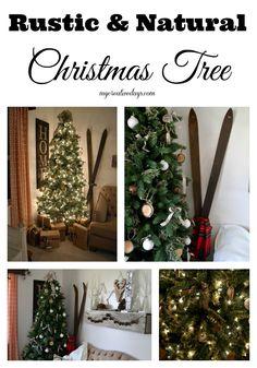 mycreativedays: 12 Bloggers Of Christmas :: Balsam Hill Christmas Tree