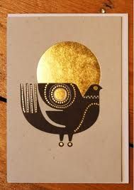 Nice design - could be adapted - finnish folk art