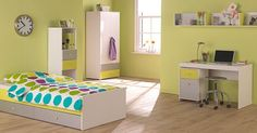 Kids Modular Bedroom Furniture