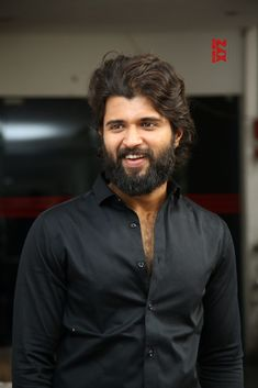 Hero Vijay Deverakonda last release 'Dear Comrade' has been officially selected for India's Oscar entry list by Film Federation of India (FFI). Along with - Gallery, Movies, South Cinema, Telugu - Social News XYZ Actor Picture, Actor Photo, Bollywood Couples, Bollywood Actors, Young Men Haircuts, Telugu Hero, Allu Arjun Images, Ram Photos, Most Handsome Actors