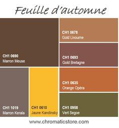 61 meilleures images du tableau chromatic du beige au brun en 2019 colors color palettes et. Black Bedroom Furniture Sets. Home Design Ideas