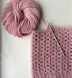 Work in progress 💟 #wip #haken #hekle #häkeln #haekle #crochê #crochet #örgü #uncinetto #ganchillo #virka #virkning #instacrochet…