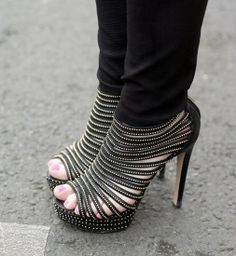 seriously sexy shoes