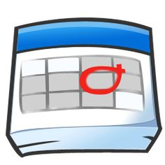 Easily check Google Calendar and add new events from websites you visit.