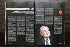 Maďarský týždenník zverejnil zoznam Sorosových žoldnierov - InfoVojna
