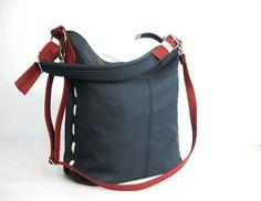 Handtasche+-+Leder+von+BeMine+auf+DaWanda.com
