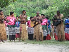 Music show in Fiji - List of indigenous peoples - Wikipedia