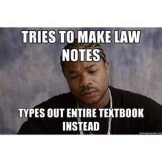 law student memes