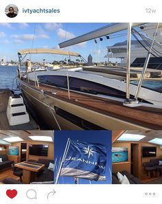 This is one of the best deals to be had in #California on my 2010 #jeanneau57 contact me for details while it lasts