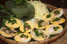 Đặc sản Bánh căn Ninh Thuận   Món ngon mỗi ngày   Món ăn ngon   Món ngon Việt Nam