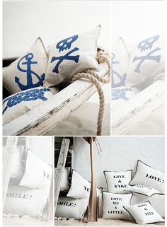 fantastic iconic pillows