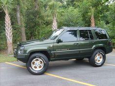 Jeep Zj, Jeep Grand Cherokee Zj, Cool Jeeps, Custom Trucks, Ideas Para, Vehicles, Wheels, Cars, Funny