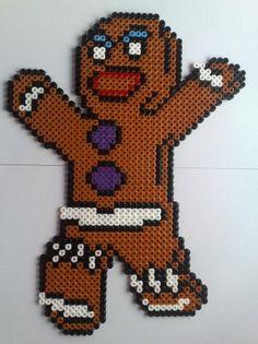 Gingerbread Man -