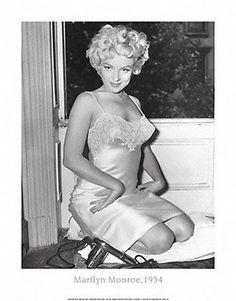 1950s Lingerie ~ Frou Frou Fashionista - Luxury Lingerie Blog for Faire Frou Frou in Los Angeles