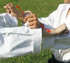 Kakiwake uke Karate, Martial Arts, Tote Bag, Totes, Combat Sport, Tote Bags, Martial Art