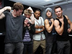 McFly, music, harry judd, dougie poynter, danny jones, tom fletcher