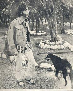 John Lennon (India)