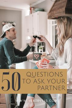 50 Questions to Ask Your Partner What Can I Do, Do You Really, You Are Awesome, Partner Questions, Questions To Ask, Types Of Relationships, Healthy Relationships, Would You Rather Questions, This Or That Questions