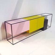 Resultado de imagen de wim goes architectuur furniture