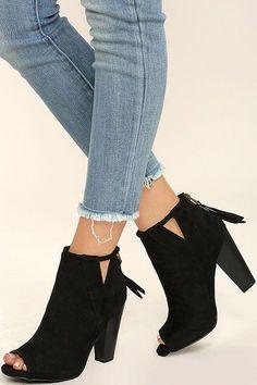 ce804ae4dc1c black womens booties ankle  BlackwomensBooties Black Booties Outfit