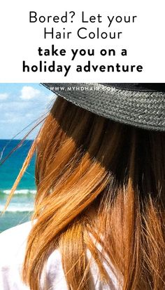 Bored? Let your Hair Colour take you on a holiday adventure Honey Blonde Hair Color, Light Blonde Hair, Beige Blonde, Icy Blonde, Hair Color Auburn, Silver Blonde, Shades Of Blonde, Auburn Hair, Holiday Hairstyles