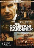 plakat do filmu Wierny ogrodnik (2005)